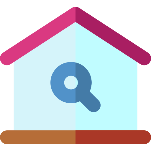 House Search Png Icon