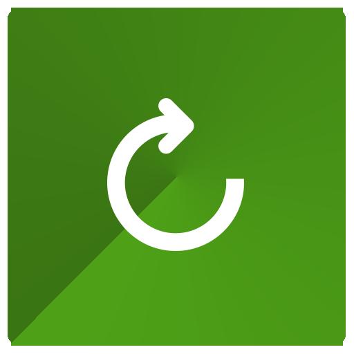 Reload, Reset Icon