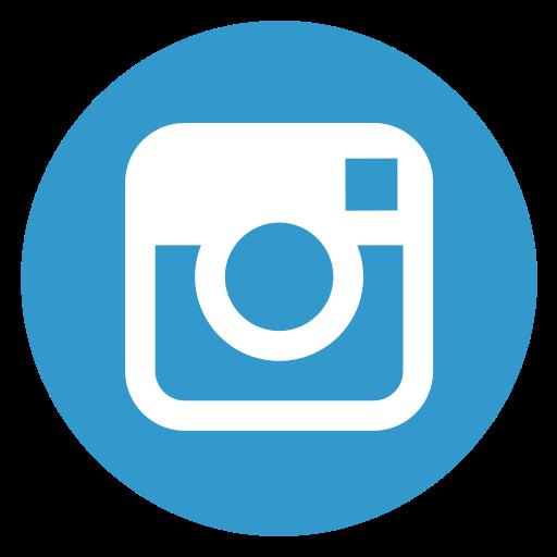 Round Social Medias Logo Png Images