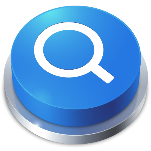 Search Button Icon Png