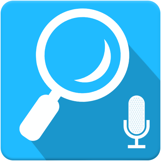 Quick App Finder Easy Voice Search Appstore For Android