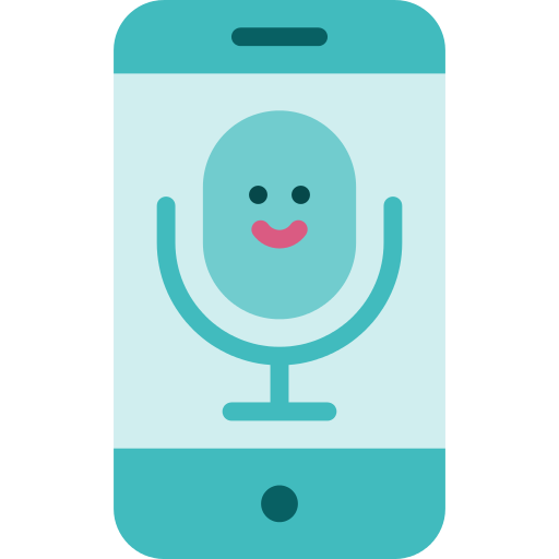 Voice Recognition Png Icon