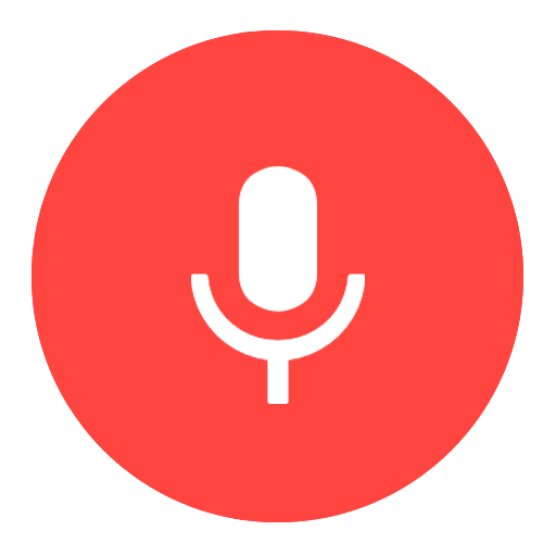 Voice Search, Mic, Microphone