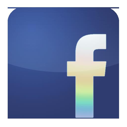 Facebook Icon Search Engine Logo Image