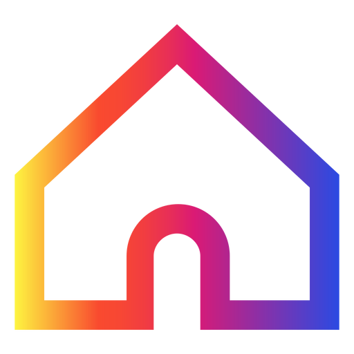 Instagram Home Icon