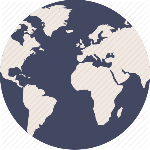 Vector Global Globe Transparent Png Clipart Free Download