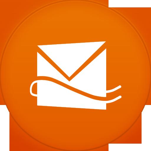 Vectors Hotmail Logo Png Images