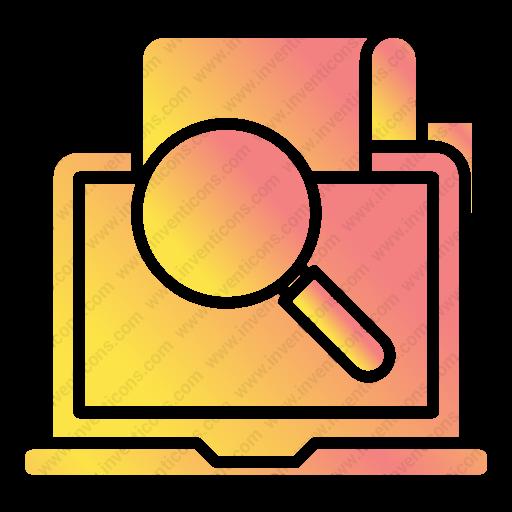Download Search,results Icon Inventicons
