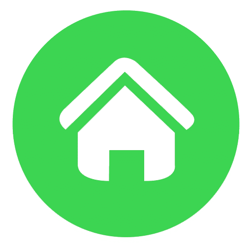 House Icon Second Chance Tiny Homes