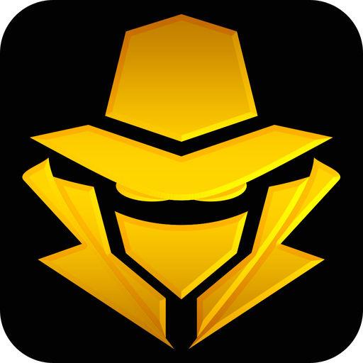 Blackjack Secret Agent Edition Pro