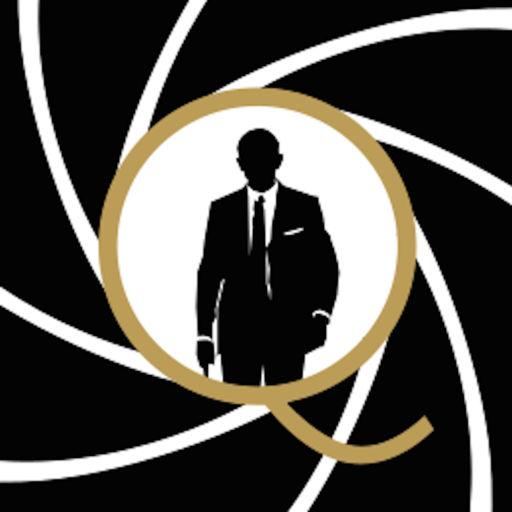 Secret Agent Quiz