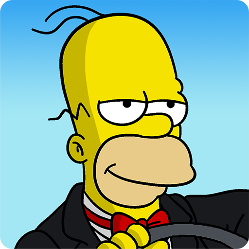 Tapped Out Secret Agent Eventthe Simpsons Tapped Out Addictsall