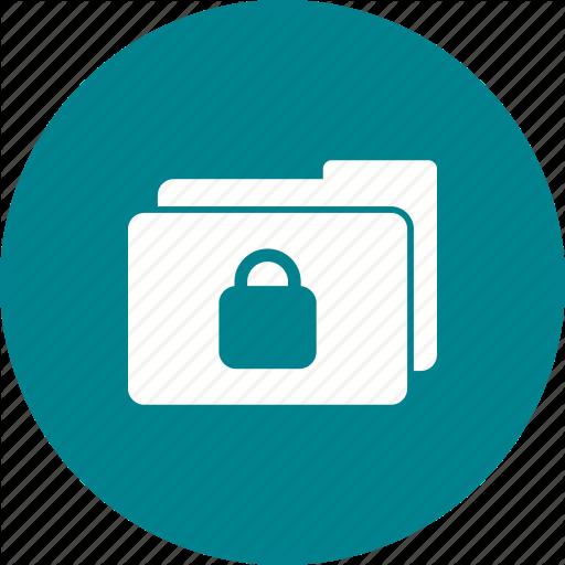 Folder, Important, Safe, Secret, Secret Folder Icon