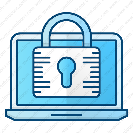 Download Secure,system,security,protection Icon Inventicons