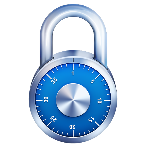 Padlock Icon Secure Iconset Simiographics