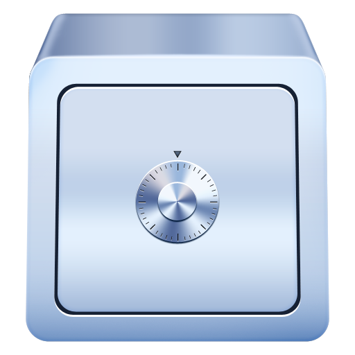 Safe Box Icon Secure Iconset Simiographics