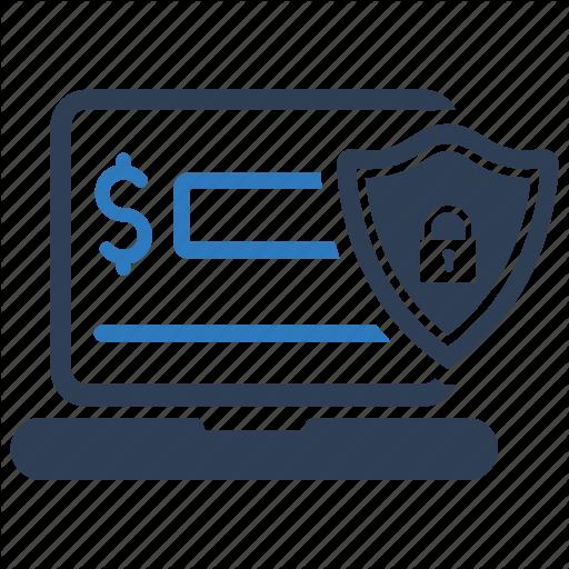 Banking, Ecommerce, Finance, Safe, Secure, Shopping Icon