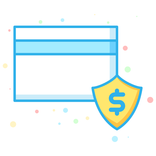 Security Shield Icon Business Economic Iconset Inipagi Studio