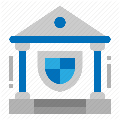 Protection, Secure, Security, System Icon