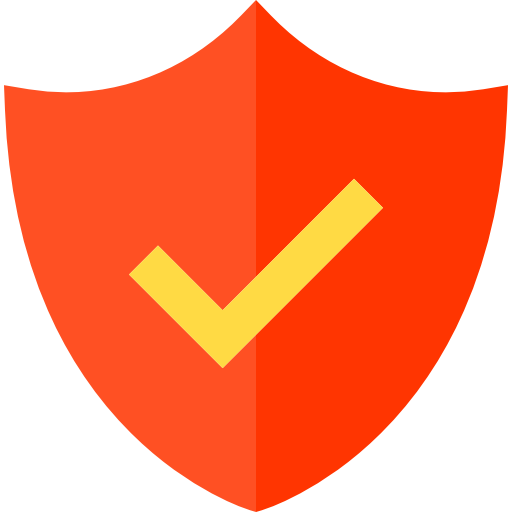Shield, Protection, Defense, Security, Weapons, Security System Icon