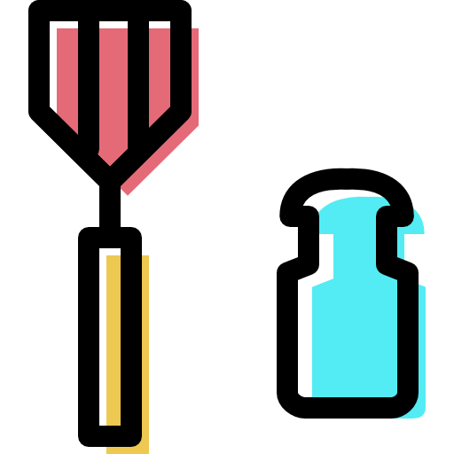 Spatula Icons Free Download