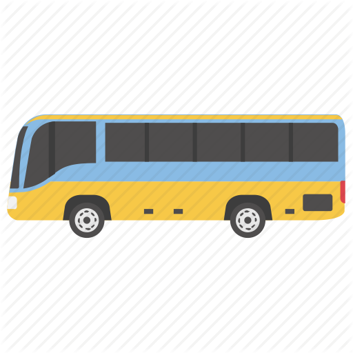Bus, Commercial Auto, Commercial Transport, Commercial Vehicle