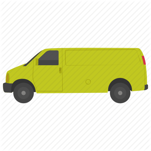 Commercial Auto, Commercial Vehicle, Delivery Truck, Electric