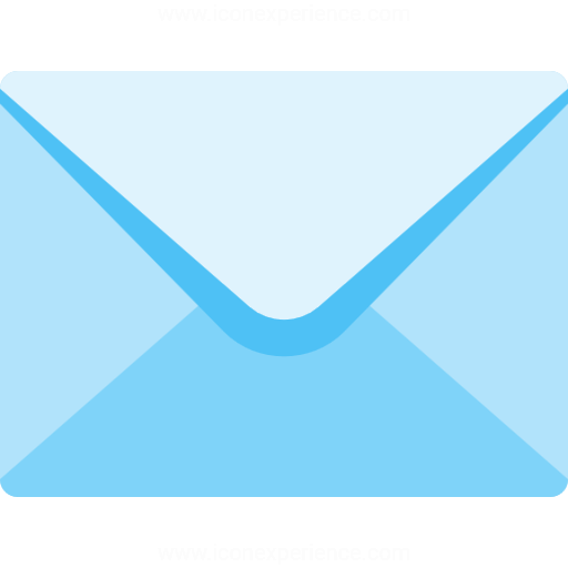 Iconexperience G Collection Mail Icon
