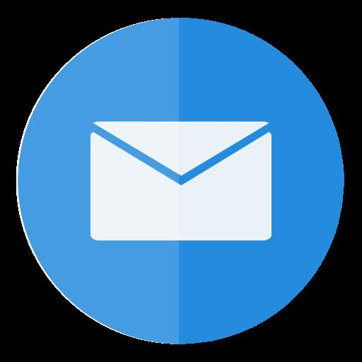 Mail Icon Logo Image