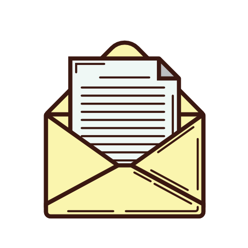 Send, Message, Letter, Mail, Post Icon Free Of Business Icons