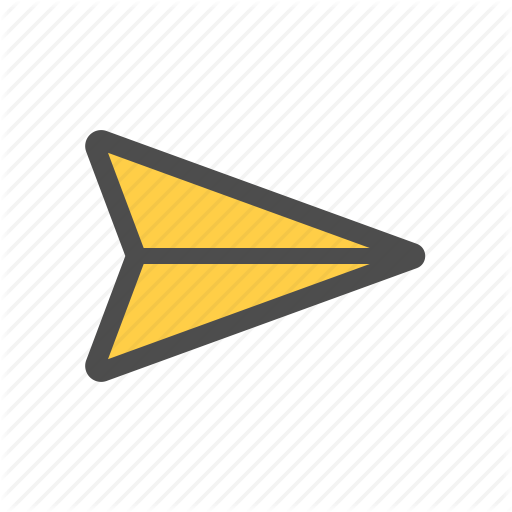 Chat, Mail, Message, Send, Sent Icon