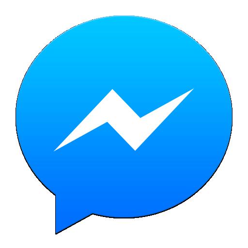 Facebook Messenger Message Icon