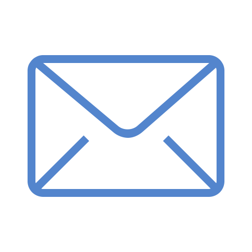 Envelope, Email, Letter, Send, Mail, Message Icon