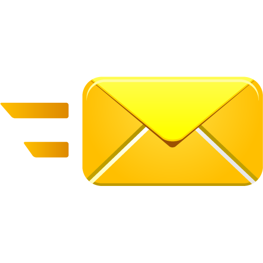 Send, Message Icon Free Of Pretty Office Icons