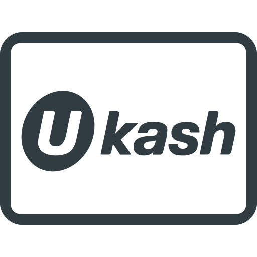 Ukash, Pay, Credit, Payments, Send, Online, Money Icon