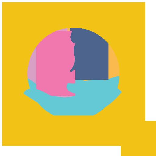 Senior Care Finder Logo Icon