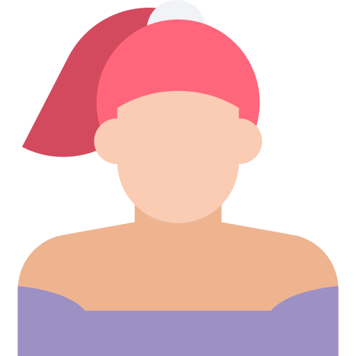 Woman People Png Icon