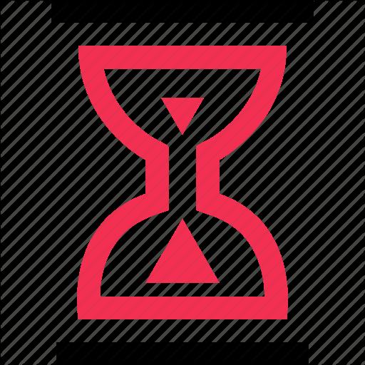 Due, Lapse, Sensitive, Time Icon