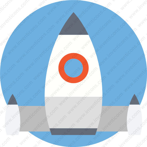 Download Fly,rocket,space,astronomy,seo Icon Inventicons