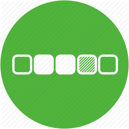 Arrangement, Ordering, Pattern, Patterns, Sequence, Sequencing Icon