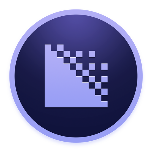 Adobe Media Encoder Icon Yosemite Adobe Cc Dark Iconset