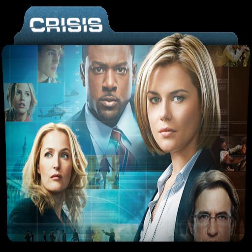 Crisis, Tv, Series, Folder, Folders Icon Free Of Midseason