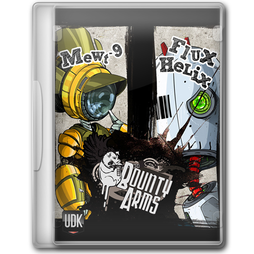Bounty Arms Icon