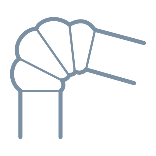 Straw Crease, Straw, Farm Icon With Png And Vector Format For Free