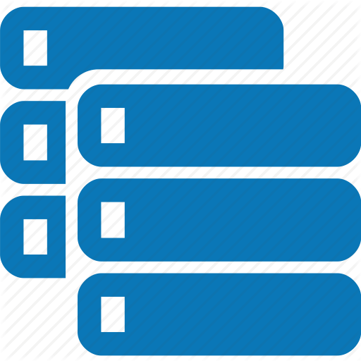 Copy, Databank, Databases, Datacenter, Server Icon