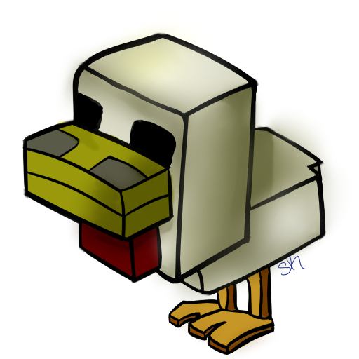 Minecraft Server Download Icon