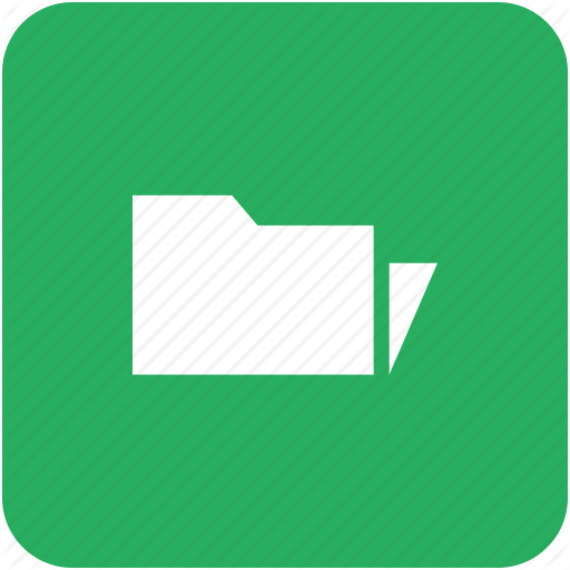 App, Catalog, Files, Folder, Green, New Icon