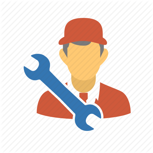 Plumber Vector Plumbing Service Huge Freebie! Download