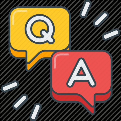 Question Vector Feedback Huge Freebie! Download For Powerpoint