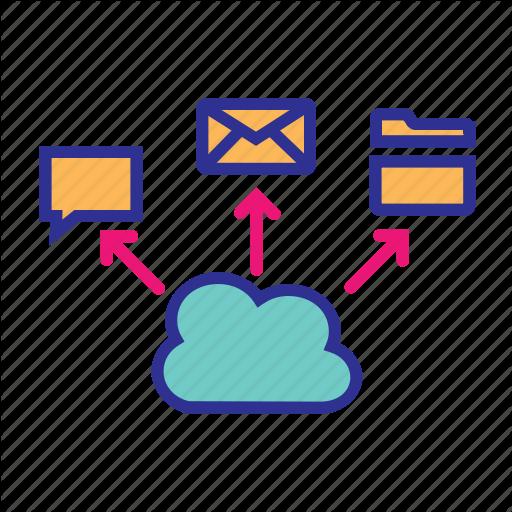 Cloud Clients, Cloud Computing, Cloud Network, Cloud Storage